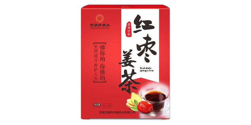 雷竞技|下载红枣姜茶